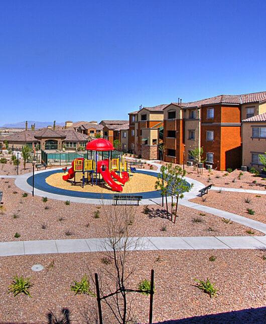 The Arbors At California Oaks: Affordable Housing Communities