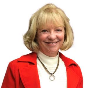 Ellen Richwine - President